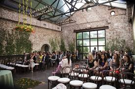 small wedding venues nyc the foundry is a historic restored industrial building and is the