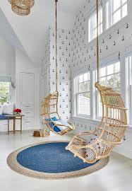 Round Blue Rugs Round Blue Jute Rug Design Ideas