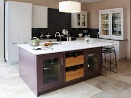 plan de cuisine moderne avec ilot central cuisine avec ilot l implantation de cuisine avec ilot central