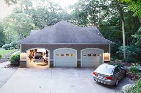 porsche home garage will damage tires cars