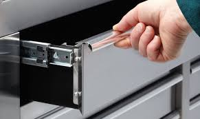 How To Add A Lock To A Desk Drawer Waterloo Industries Hard Working Tool Storage For Hard Working Tools