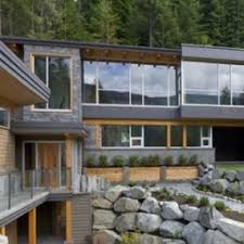 Waterfront House Plans In Beautiful British Columbia Waterfront House Plans In Beautiful Columbia