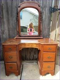 antique vanity table craigslist armoire french country armoire wardrobe vintage for sale design