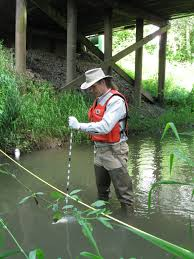 Usgs Long Island Sustainability Study Toxic Substances Hydrology Program