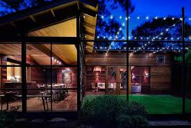 Patio String Lights Led Ideas Decorating Your Home Attractive Patio String Lights