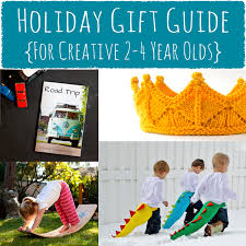 gift guide for the creative toddler crafting connections