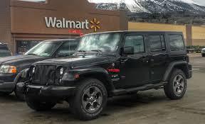 2018 jeep wrangler interior fully revealed 2018 jeep wrangler rumors best new cars for 2018