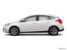 2013 ford focus titanium hatchback for sale used 2013 ford focus titanium for sale in raytown mo vin