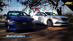 hyundai elantra vs sonata 2013 elantra vs sonata 2018 2019 car release and reviews