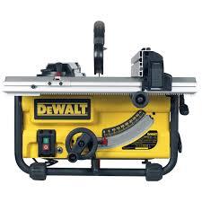 dewalt table saw rip fence extension dewalt dw745 table saw heavy duty lightweight 10 250mm 240v dw 745