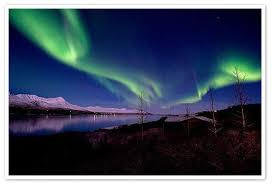 where are the northern lights located trip to see the northern lights in iceland