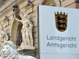 Amtsgericht Baden Baden Baden Württemberg Haft Für Millionen Coup An Der Autobahn Baden