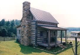 Building A Small House Handmade Houses With Noah Bradley Log Cabins Timber Frame