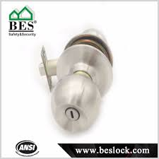 Exterior Bk Door Knobs Single Cylindrical Knob Locks Buy Knob - Bathroom door knob with lock