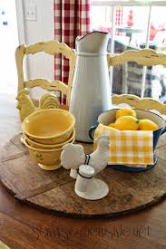 best 25 country kitchen tables ideas on pinterest painted