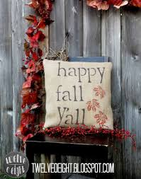 Home Decor With Burlap 10 Diy Burlap Fall Decorations