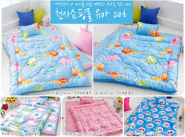 Korean Comforter Korean Futon Mattress