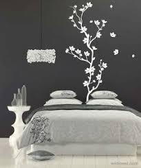 Bedroom Wall Art Stickers Home Design Ideas Pinterest - Ideas for bedroom wall art