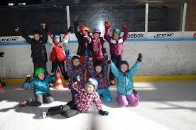 Eishalle Bad Aibling Ein U201ecooler U201c Tag Beim Eislaufen