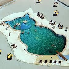 most amazing swimming pools on instagram popsugar australia