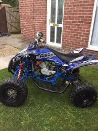yamaha raptor 85cc in newcastle tyne and wear gumtree