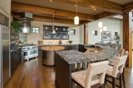18 curved kitchen island designs ideas design trends premium