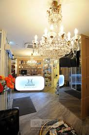 beauty salon and spa centre interior design photos of beauty salon