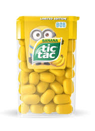 where to buy minion tic tacs tic tac banana minions 24g x 5 end 10 21 2016 7 15 pm