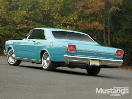 1966 ford galaxie 1966 ford galaxie 500 modified mustangs fords magazine