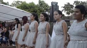 outside party quinceanera vals outside party youtube