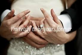 wedding quotes for and groom yours forever quotes wedding groom forever