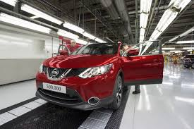 nissan qashqai gets updated for 2016