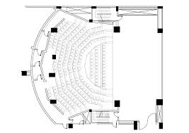 stage floor plan general information and layout
