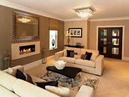 Chocolate Brown Carpet Decorating Living Room Colors With Dark Brown Furniture Interior Design