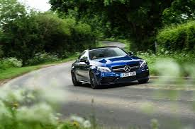 mercedes amg uk mercedes amg c63 s coupe review uk drive of amg s bmw