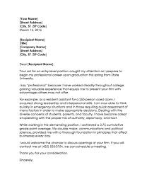 Ct Resume Resume Cv Cover Letter by Sample Cover Letter For College Application
