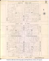 library of congress floor plan texas topographic maps perry castañeda map collection ut