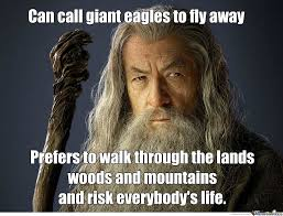 Gandalf Meme - scumbag gandalf memes