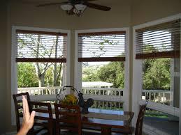 Kitchen Bay Window Curtain Ideas Best Modern Kitchen Curtains All Home Designs Window Treatments