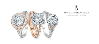 precision set rings precision set wedding rings hint whisper a new way to shop