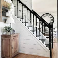 Home Interior Stairs Best 25 Wrought Iron Stairs Ideas On Pinterest Wrought Iron