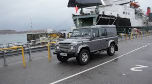 land rover ford land rover defender 2 4 tdci puma review funrover land rover