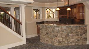 bar modern simple basement bars futuristic basement bar ideas