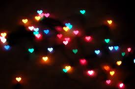 Heart Shaped Lights Heart Shaped Christmas Lights Pbomers Com