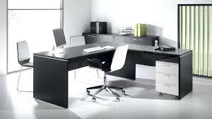 bureau moderne blanc bureau noir et blanc ikea by bureau ikea noir wenge et