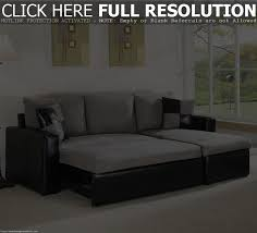 Bargain Leather Sofa by Formalbeauteous Brown Leather Sectional Sleeper Sofa Steal A