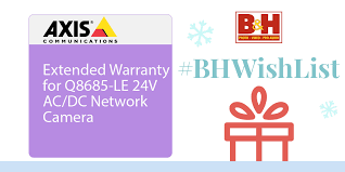 le 24v axis communications 2 year extended warranty 0864 600 b h photo