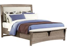 vaughan bassett bedroom upholstered headboard 4 6 5 0 bb61 559