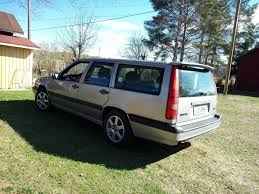 volvo 850 2 4 10 sportswagon station wagon 1995 used vehicle