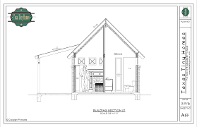 Tiny home house plans